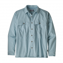 Men's L/S Island Hopper II Shirt by Patagonia in Canmore Ab
