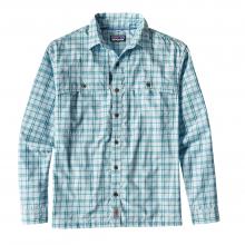 Men's L/S Island Hopper II Shirt by Patagonia