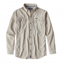 Men's L/S Sol Patrol II Shirt