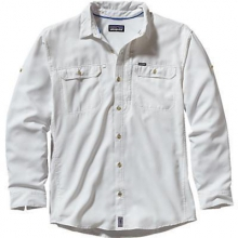 Men's L/S Sol Patrol II Shirt by Patagonia in Hilton Head Island Sc