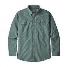 Men's L/S Sol Patrol II Shirt