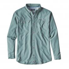 Men's L/S Sol Patrol II Shirt by Patagonia