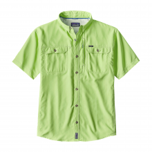 Men's Sol Patrol II Shirt by Patagonia