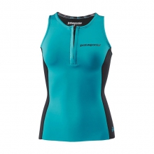 Women's R1 Vest by Patagonia in Succasunna Nj