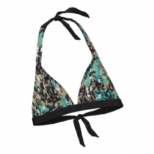 Women's Boucau Halter Top by Patagonia in Wakefield Ri