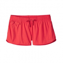 Women's Light and Variable Board Shorts by Patagonia in Succasunna Nj