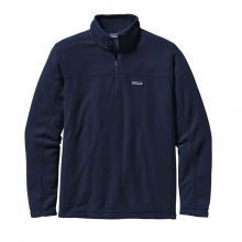 Men's Micro D Pullover by Patagonia in Delray Beach Fl