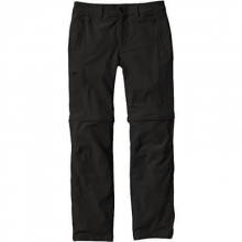 Men's Tribune Zip-Off Pants