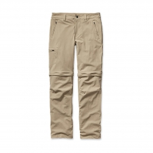 Men's Tribune Zip-Off Pants by Patagonia