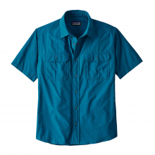 Men's El Ray Shirt by Patagonia in Bend Or