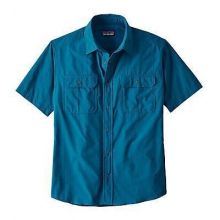 Men's El Ray Shirt by Patagonia in Omaha Ne