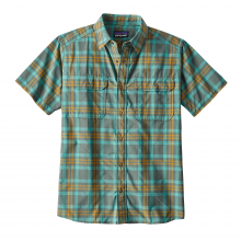Men's El Ray Shirt by Patagonia in Denver Co