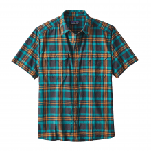 Men's El Ray Shirt by Patagonia in Telluride Co