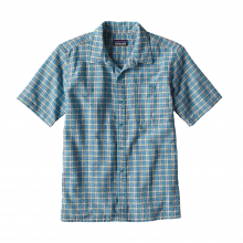Men's Puckerware Shirt by Patagonia in Bend Or