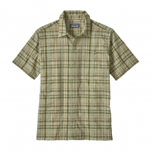 Men's Puckerware Shirt by Patagonia in New Denver Bc