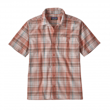 Men's Puckerware Shirt by Patagonia in Fayetteville Ar