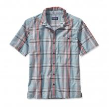 Men's Puckerware Shirt by Patagonia in Jacksonville Fl