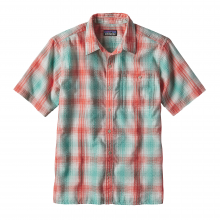 Men's Puckerware Shirt by Patagonia in Metairie La