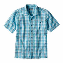 Men's Puckerware Shirt by Patagonia in Champaign Il