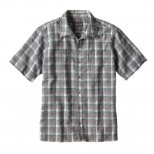 Men's Puckerware Shirt by Patagonia in Stowe Vt