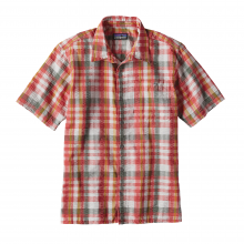 Men's Puckerware Shirt by Patagonia in Holland Mi