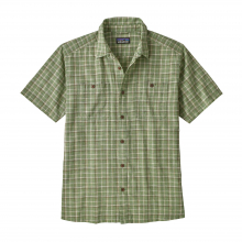 Men's Back Step Shirt by Patagonia in Iowa City IA