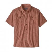 Men's Back Step Shirt by Patagonia in Bentonville Ar