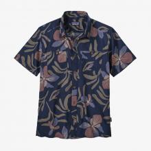 Men's Back Step Shirt