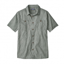 Men's Back Step Shirt by Patagonia in Cullman Al