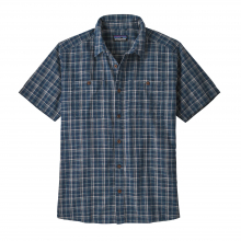 Men's Back Step Shirt by Patagonia in Corte Madera Ca
