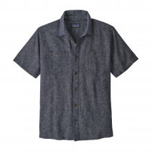 Men's Back Step Shirt by Patagonia in Squamish BC