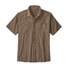 Men's Back Step Shirt by Patagonia in Crested Butte Co