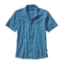 Men's Back Step Shirt by Patagonia in Bakersfield Ca