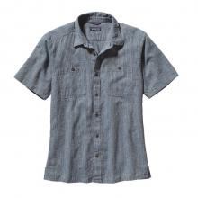 Men's Back Step Shirt by Patagonia