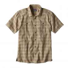 Men's Back Step Shirt by Patagonia in Clinton Township Mi