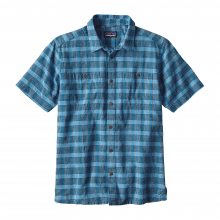 Men's Back Step Shirt by Patagonia in Champaign Il