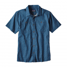 Men's Back Step Shirt by Patagonia in Milford Oh