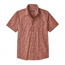 Men's Go To Shirt by Patagonia in Iowa City IA