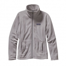 Women's Micro D Jacket by Patagonia in Croton On Hudson Ny