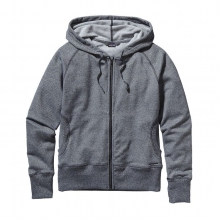 Women's Cloud Stack Hoody