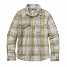 Women's L/S Overcast Shirt by Patagonia in Bryn Mawr Pa