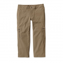 Women's Tribune Capris by Patagonia in Succasunna Nj