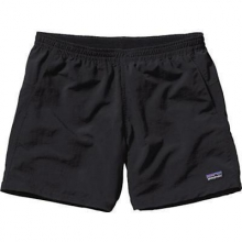 Women's Baggies Shorts by Patagonia in Seward Ak