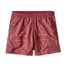 Women's Baggies Shorts by Patagonia in Iowa City Ia