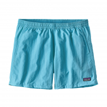 Women's Baggies Shorts by Patagonia in Stowe Vt