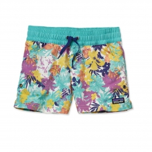 Girls' Costa Rica Baggies Shorts by Patagonia