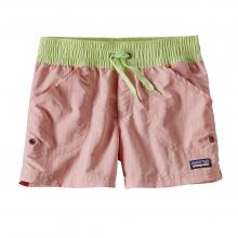 Girls' Costa Rica Baggies Shorts by Patagonia in Tuscaloosa Al