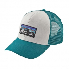 P-6 Logo Trucker Hat by Patagonia in Florence Al