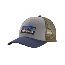 P-6 Logo LoPro Trucker Hat by Patagonia in Morehead KY