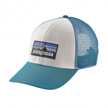 P-6 Logo LoPro Trucker Hat by Patagonia in Tulsa Ok
